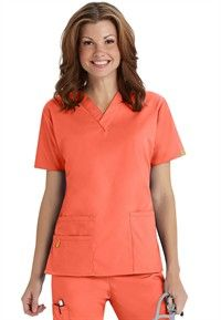 aca888e93a0 Scrub Tops and Medical Uniforms for Women