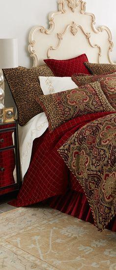 Isabella Collection Kiera Luxury Bedding