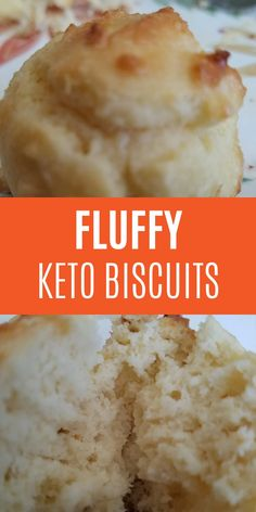 Keto grocery list, food and recipes for a keto diet before and after. Meal plans with low carbs, keto meal prep for healthy living and weight loss. Biscuits Keto, Cookies Et Biscuits, Coconut Flour Biscuits, Chip Cookies, Healthy Low Carb Recipes, Ketogenic Recipes, Ketogenic Diet, Ketosis Diet, Carbohydrate Diet