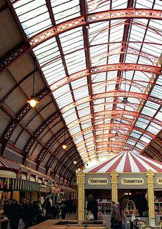 Grainger Market, Newcastle   Flickr - Photo Sharing!