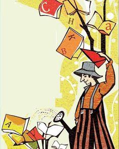La planta de Bartolo es especial y dará dolores de cabeza al Vendedor. Tigger, Disney Characters, Fictional Characters, Cute Notebooks, Tuesday, Clowns, Little Birds, Fantasy Characters