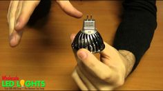Whats the difference between GU10 and MR16 fittings? @ Wholesale LED Lights