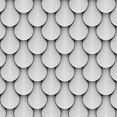 Marie Nouvelle Studio Handmade tiles can be colour coordinated and customized re. shape, texture, pattern, etc. by ceramic design studios