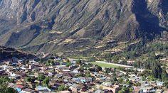 La provincia de Víctor Fajardo es una de las once que conforman el departamento de