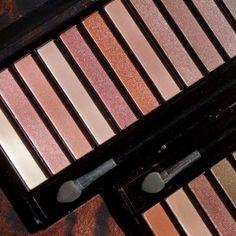 Makeup Revolution Redemption Palette - Iconic 3 & Iconic Dreams