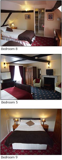 Bed and Breakfast Accomodation New Romney, B&B Romney Marsh   Broadacre B&B, New Romney, Kent