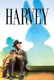 Harvey (1950) - This is such a great movie with a great cast Josephine Hull is perfect as Elwood's sister Veta.