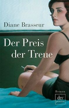 Lesendes Katzenpersonal: [Rezension] Diane Brasseur - Der Preis der Treue