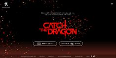 Peugeot Catch the Dragon - Site of the Day June 19 2015