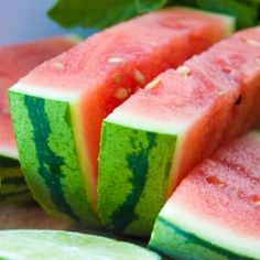 Watermelon: The Good. The Bad. The Ugly.