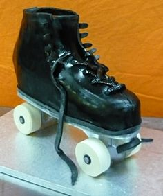 roller skate cake! need to try this!