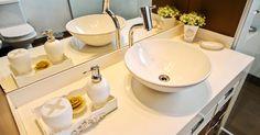 Outros Ambientes de Banheiro de Elizabeth Martins - Viva Decora