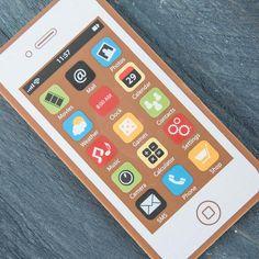 ★ NEW : iPhone 6 chocolat ►►►http://ow.ly/UH5oi  6.90€ Un peu de chocolat ne peut nous faire que du bien en ce moment.