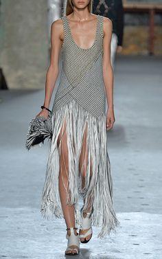 Proenza Schouler Spring/Summer 2015 Trunkshow Look 37 on Moda Operandi