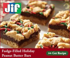 JIF® No Bake Chocolate Peanut Butter Drops Recipe : : Recipes : Food Network