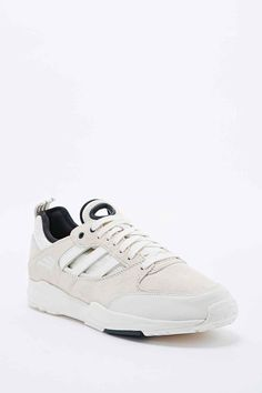 Adidas - Baskets Tech Super 2.0 blanches