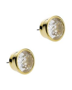Michael Kors Crystal Stud Earrings    $55.00