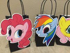 Mis bolsitas de fiesta Pony