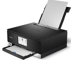 Shop Canon PIXMA Wireless All-In-One Inkjet Printer Black at Best Buy. Find low everyday prices and buy online for delivery or in-store pick-up. Windows 10, Linux, Canon, Mac Software, Secure Digital, Best Printers, Printer Types, Paper Tray