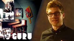 Lumino City creator talks about game creation to BAFTA