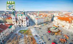 Panorama Hotel Prague Oferta Dnia   Groupon