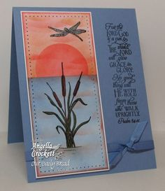 QFTD168 Sun and Shield by angelladcrockett - Cards and Paper Crafts at Splitcoaststampers