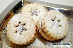 Cooking with Zoki: Prhke vanilice
