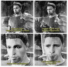 Alistair. Dragon Age.