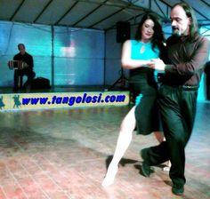 Video Tatiana e Antonio