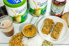 A recipe from SLIMQUICK Pure Protein.