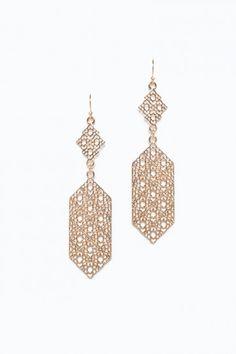 Blyana Earrings