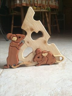 Scroll Saw Puzzles : scroll, puzzles, Scroll, Puzzles, Ideas, Wooden, Puzzles,