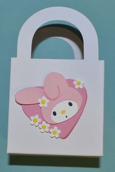 My Melody Goody bags