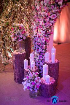 Photo from John & Nivya Wedding Tulle Wedding Decorations, Diwali Decorations, Rustic Wedding Photos, Wedding Ideas, Wedding Events, Wedding Reception, Marriage Decoration, Wedding Pinterest, Wedding Chairs
