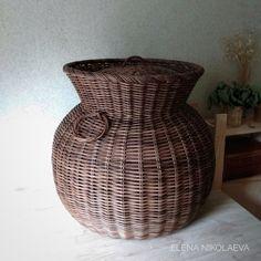 Новости Storage Baskets, Vase, Home Decor, Decoration Home, Room Decor, Vases, Home Interior Design, Home Decoration, Interior Design