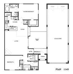 Nice Rv Port Home Plans #5 Rv Garage That Looks Like A House ...
