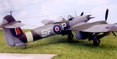 Westland Whirlwind Fighter/Bomber Only in use from although first flew in It would appear problems with the engines held back development. Military Jets, Military Aircraft, Westland Whirlwind, Ta 152, Ww2 Pictures, Aircraft Painting, Airplane Art, Ww2 Planes, Ww2 Aircraft