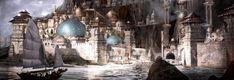 Conan by Monolith Delimiter