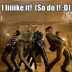 BTOB - WOW...hahaha