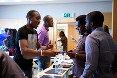 Zurum.Org [News Digest]: Google's Relations with Nigerian Bloggers