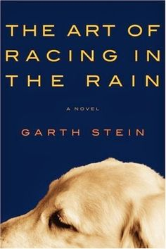 GREAT DISCUSSION SITE. Book Discussions: The Art of Racing in the Rain Discussion Guide