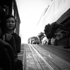 [...] #sanfrancisco #california #sf #usa #californiacoast #westcoast #roadtrip #travel #explore #adventure #bw #blackandwhite #blackandwhitephotography #pretoebranco #pb #cablecar #urban #urbanexplorer #city #cityexplore #wanderlust #viagem #viajar #trip #ferias #people #brisa #smile #free by lv.sf