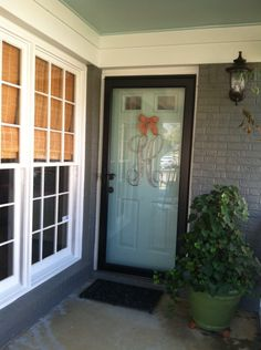 Amherst Gray by Benjamin Moore EVEN ON THE EXTERIOR Where
