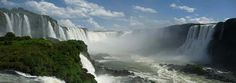 Iguazu Falls Tours full day tours to Iguassu Falls Argentina