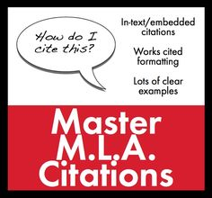 Here's a full-class lecture to help explain the nuances of what needs to be cited in student writing and what does not. Using the standard Modern Language Association (M.L.A.) rules, students will see how to properly use notation to lead their readers to their source material. Samples from pop culture and models of proper format are included.