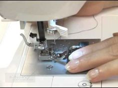 Standard Zipper Sewing by Hand and Sewing Machine - Zipper Foot Installation (Free Sample) Quilting For Beginners, Janome, Hand Sewing, China, Sewing Rooms, Sewing Lessons, Fashion Sewing, Sewing Projects, Sewing Machine Parts