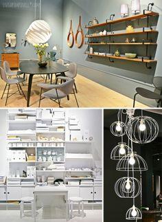 luzia pimpinella | interior | blogst lounge imm cologne | string & gubi