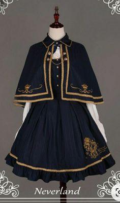 Pretty Outfits, Pretty Dresses, Beautiful Outfits, Cool Outfits, Kawaii Fashion, Lolita Fashion, Cute Fashion, Kawaii Dress, Kawaii Clothes