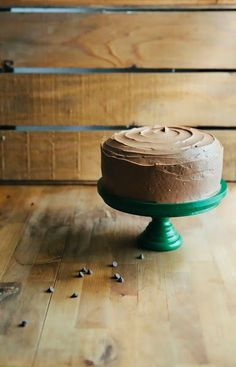 7 Healthy Cake Recipes