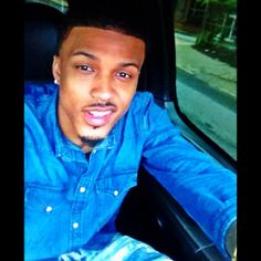 Pictures From His August Alsina Instagram | Testimony! 29 Of August Alsina's Sexiest Instagram Moments (PHOTOS)